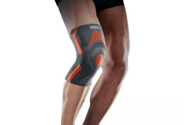 THUASNE SPORT 2016 Patellar Knee Brace Grey