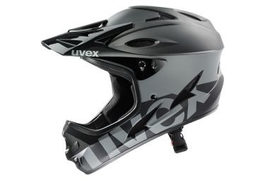 Casco Integral UVEX HLMT 9