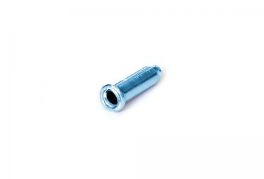 clarks embouts cable de frein x100 bleu