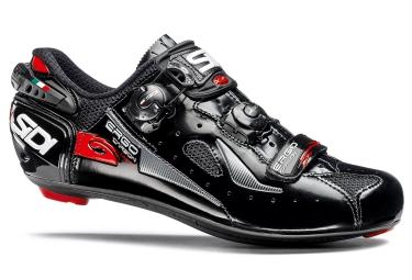 chaussures route sidi ergo 4 mega noir 42