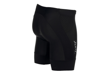 zoot short de triathlon performance tri 9 noir m