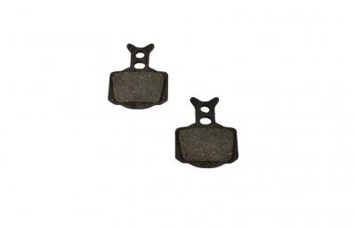 FORMULA pair of pads Organic The One / Mega / C1 / CR1 / CR3 / R1 / RX / R0 / CURA