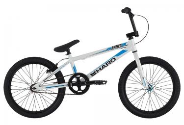HARO BMX Complet Race ANNEX Pro Blanc