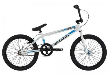 BMX Race Haro Bikes ANNEX Pro XL Blanc 2016