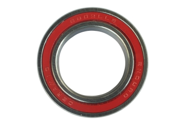 ENDURO BEARINGS Roulement 6802 LLB 15X24X5