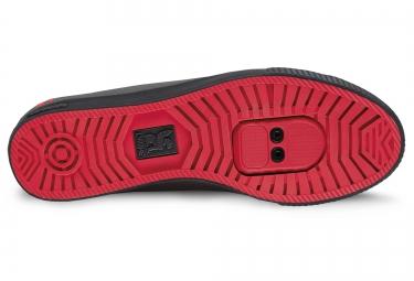 chrome paire de chaussures kursk pro spd gris noir 44