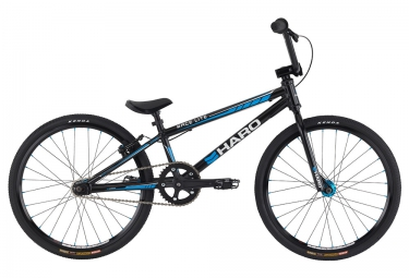 Haro RACE LT Expert BMX Race Bike Black 2016
