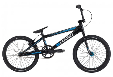 Haro RACE LT Pro BMX Race Bike Black 2016