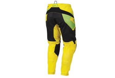 one industries 2016 pantalon atom jaune 34