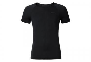 odlo t shirt evolution x light noir xl