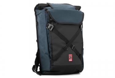 chrome sac a dos bravo 2 0 bleu noir
