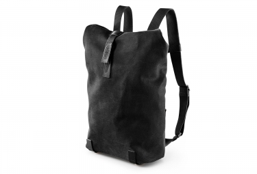 BROOKS BackPack PICKWICK S Schwarz