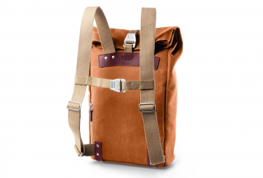brooks sac a dos pickwick s orange