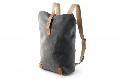 BROOKS BackPack PICKWICK S Grau