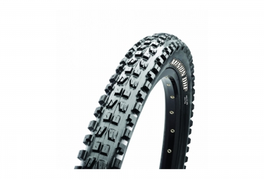 Maxxis pneu minion front ddown kv 3c 27 5x2 50 wide trail tubeless ready souple tb85975300
