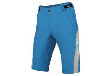 short endura singletrack lite bleu xl