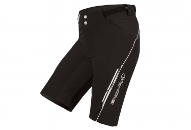 ENDURA Women Short SINGLETRACK Lite Black