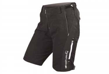 Endura Singletrack Shorts SHORTS II Black Woman