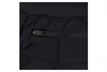 Short Femme ASICS 9 cm Noir