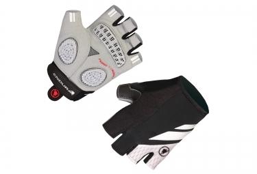 ENDURA Par de guantes cortos FS260 PRO AIRGEL MITT II Negro