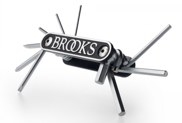 BROOKS Multitool MT10 Brown