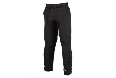 pantalon endura hummvee zip off noir m