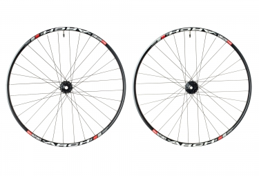 NOTUBES Wheelset ZTR ARCH EX NEO 27.5'' | Boost 15x110mm |12x148mm | Body Sram XD | Black