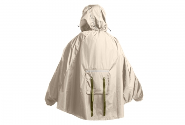 BROOKS Poncho CAMBRIDGE Beige