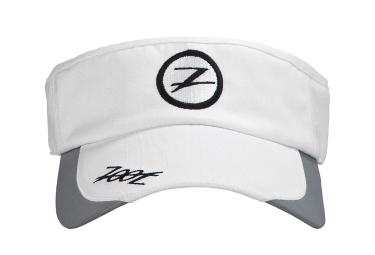 ZOOT CHILL OUT VISOR White