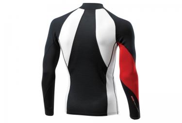 mizuno maillot virtual body g1 noir rouge homme xxl