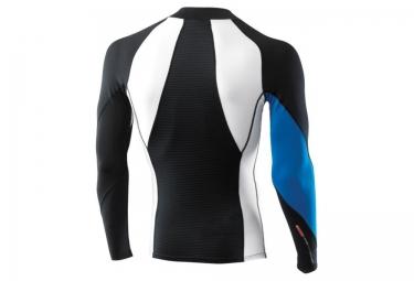 mizuno maillot virtual body g1 noir bleu homme xxl