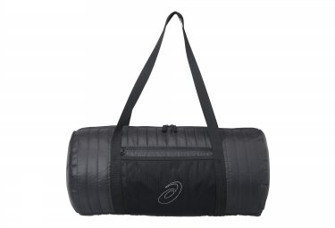 Sac de Sport ASICS TRAINING ESSENTIALS Noir