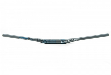 Cintre CHROMAG BZA Carbone 780x35mm, Rise 15mm, Gris Bleu