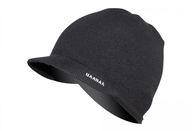 Bonnet Endura BaaBaa Merino Noir