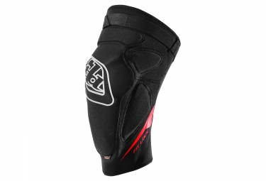 TROY LEE DESIGNS Knee Guards RAID D3O Black