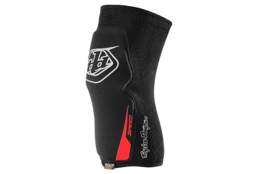TROY LEE DESIGNS Knee Guards SPEED D3O Black