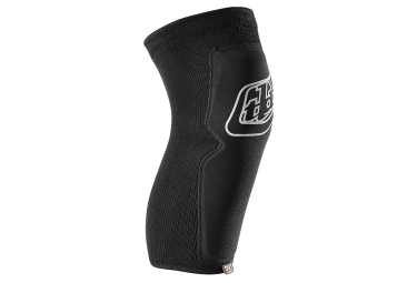 TROY LEE DESIGNS Youth Knee Guards SPEED D3O Black