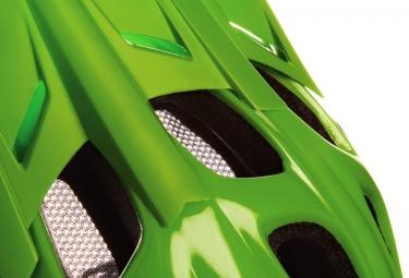 casque vtt endura hummvee vert 58 63 cm