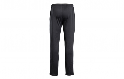 Pantalon BONTRAGER Apres Thermal Trek-Segafredo Noir