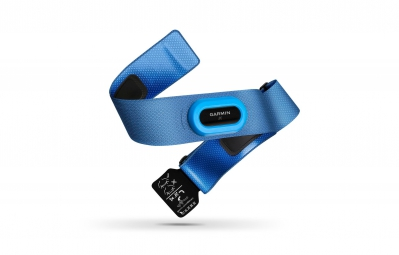 ceinture garmin cardio frequencemetre hrm swim
