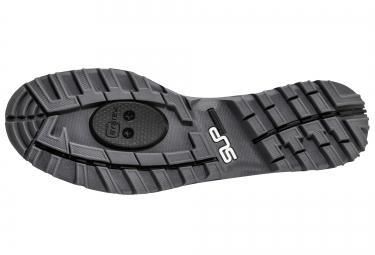 chaussures vtt suplest offroad series noir gris 44