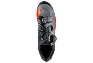 Chaussures VTT SUPLEST EDGE 3 PERFORMANCE Gris Rouge