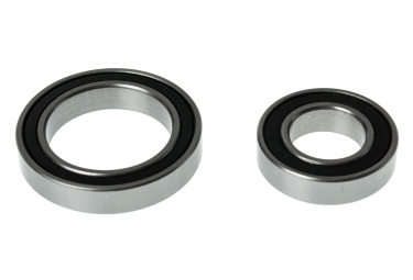 BLACK BEARING Kit 2 Roulements B5 Crossmax SL disc Lefty de 2003 à 2008