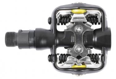 pedales massi m603 vtt spd noir