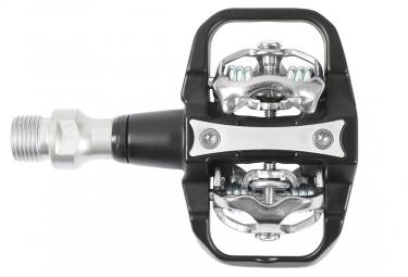 pedales massi m602 vtt spd noir