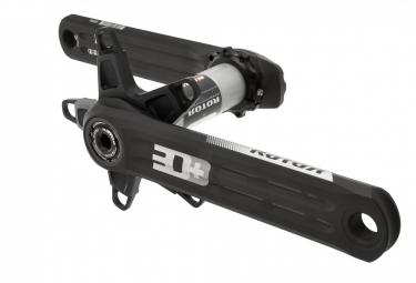 pedalier avec capteur de puissance rotor inpower 3d noir 172
