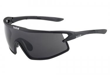 lunettes vtt bolle b rock noir fume