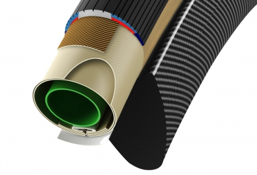 vittoria boyau corsa graphene noir beige 25 mm