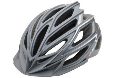 Casco Louis Garneau EDGE Gris