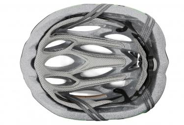 Casco MSC Mtb Inmold Noir / Vert